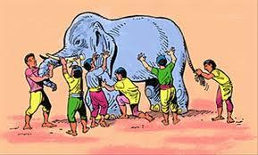 elephant feeling describe